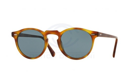 OLIVER PEOPLES - 5217S SOLE 1483R8 -...