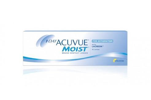 Lenti a contatto 1 Day Acuvue Moist...
