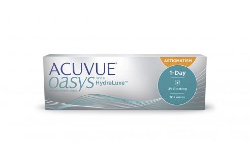 Lenti a contatto 1-Day Acuvue Oasys...